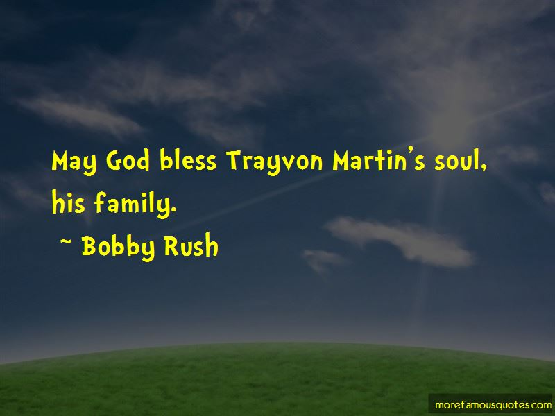 Trayvon Quotes Pictures 4