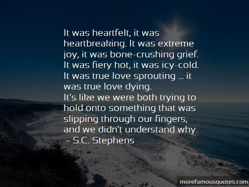 True Heartfelt Love Quotes Pictures 3