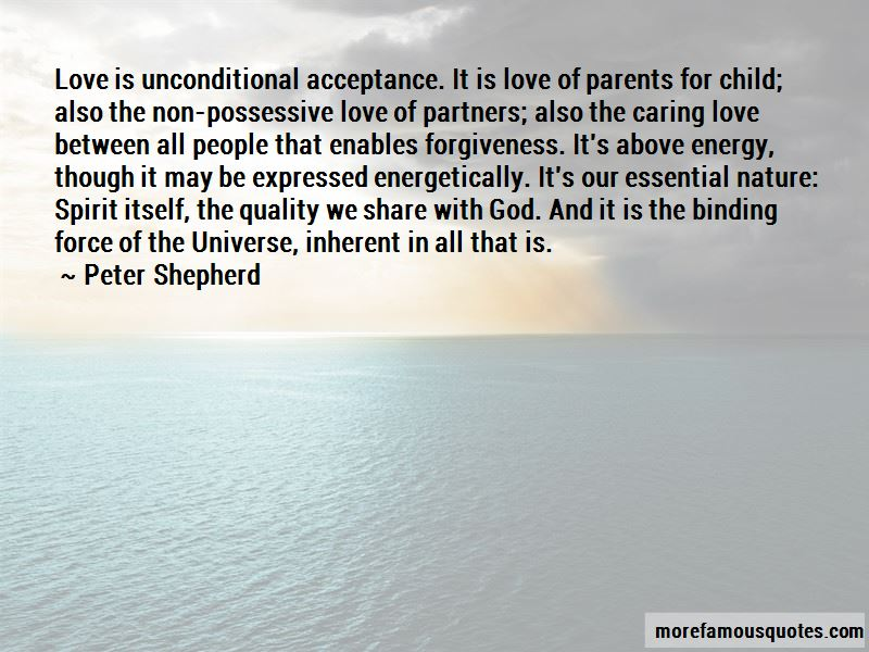 Unconditional Love For Parents Quotes: top 11 quotes about