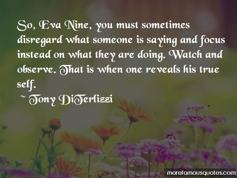 Watch And Observe Quotes Pictures 2