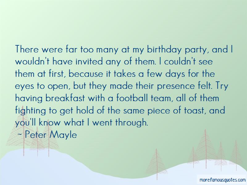 We Have The Same Birthday Quotes Pictures 3