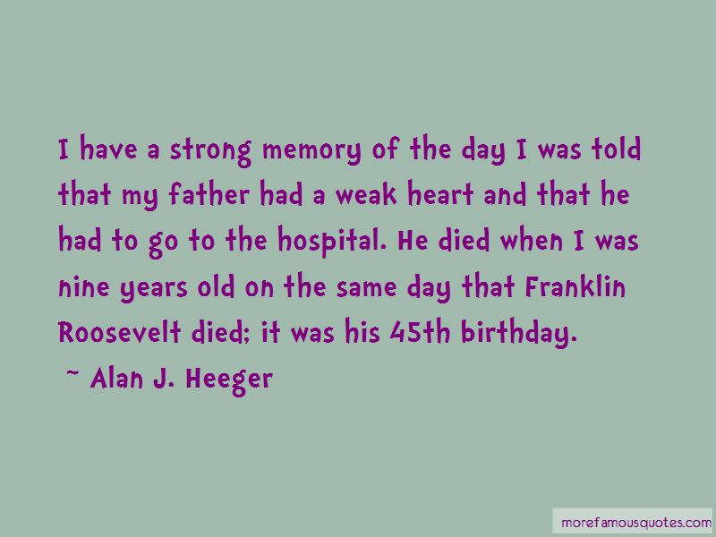 We Have The Same Birthday Quotes Pictures 4