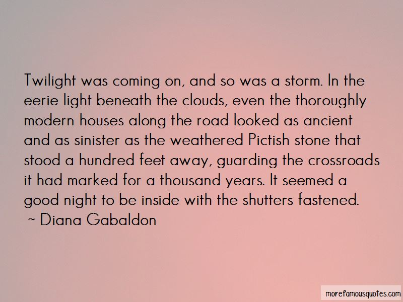 Weathered Storm Quotes Pictures 2