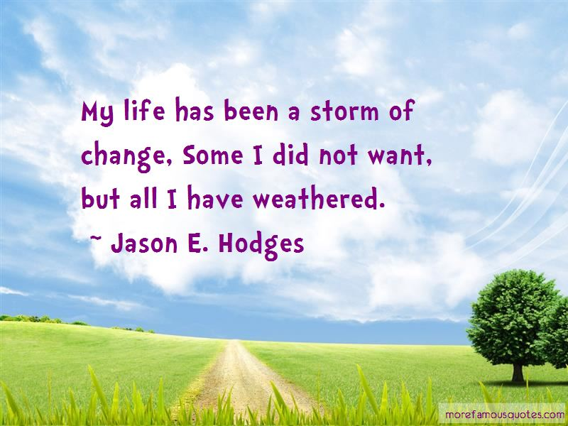 Weathered Storm Quotes Pictures 3