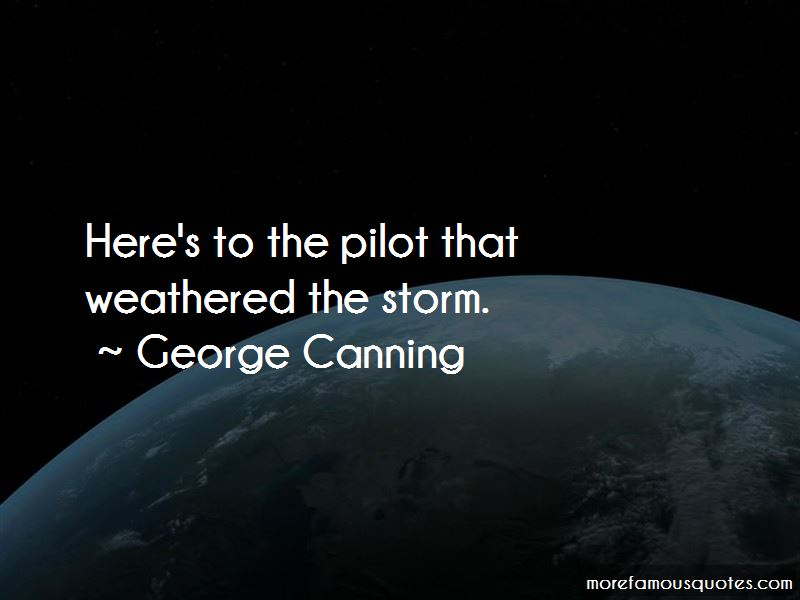Weathered Storm Quotes Pictures 4