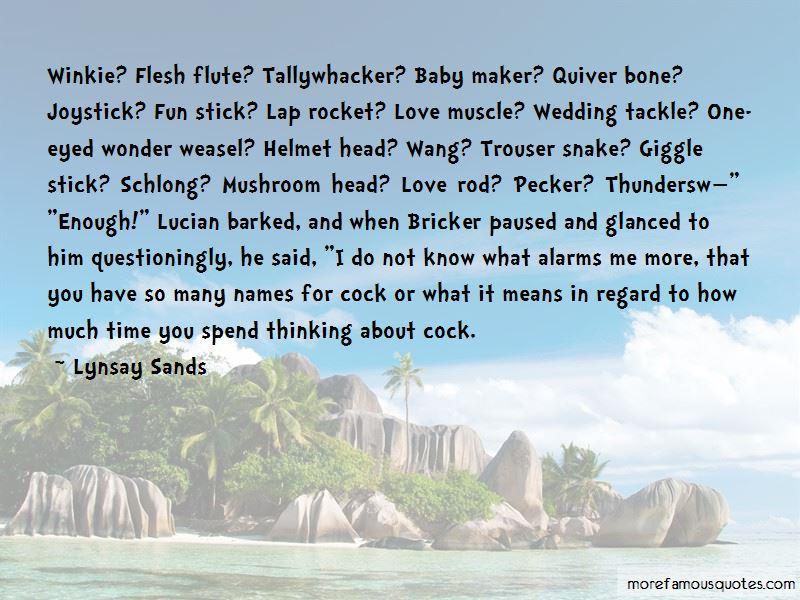 Wedding Flute Quotes