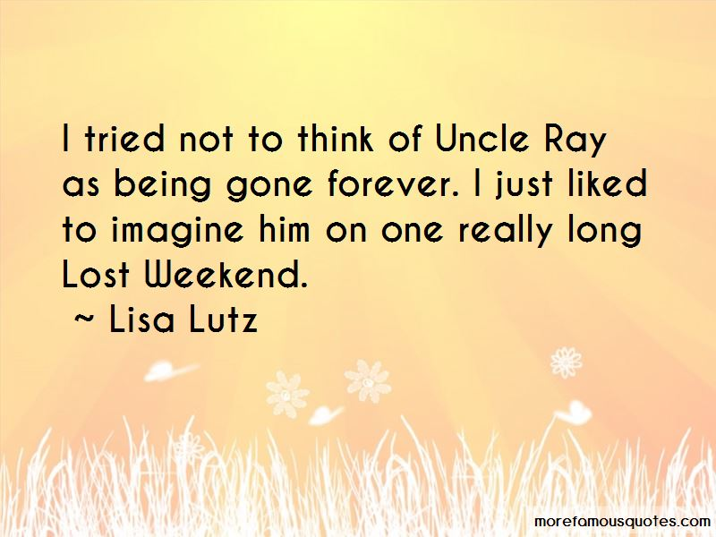 Weekend Is Gone Quotes Pictures 3