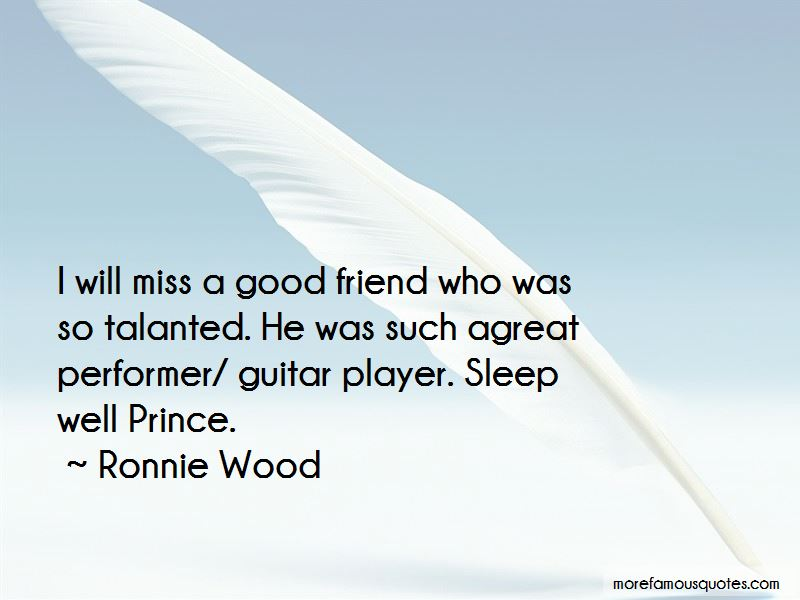 Will Miss U My Friend Quotes Pictures 3