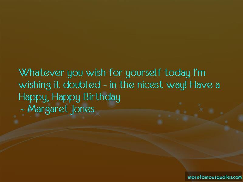 Wish U Happy Birthday Quotes Pictures 2