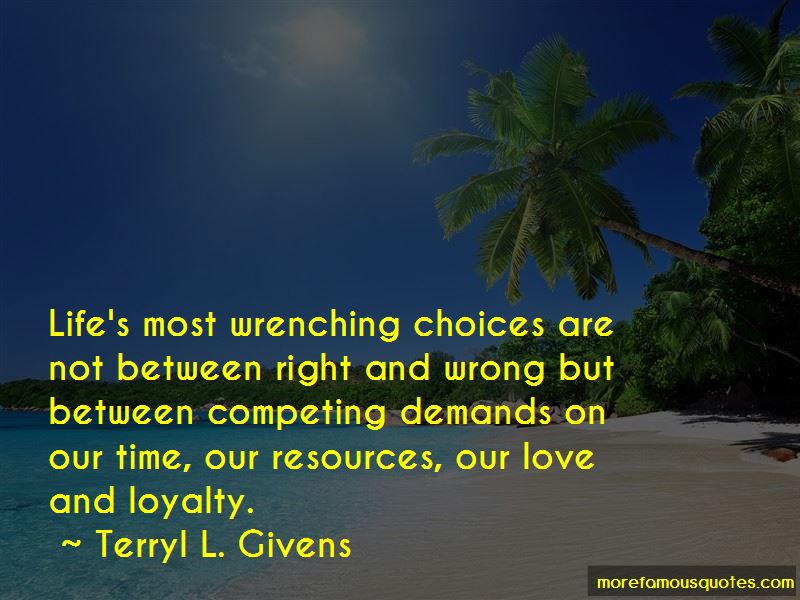 Wrong Time Right Love Quotes Pictures 4
