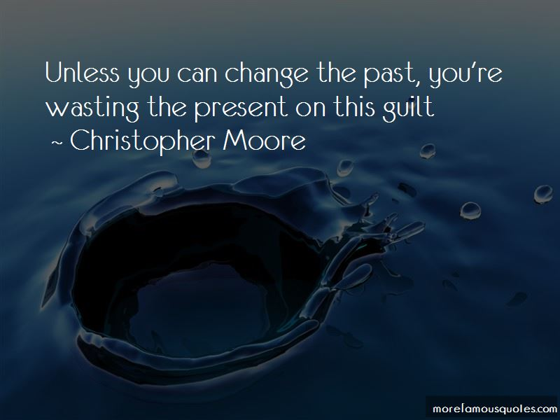 You Can Change The Past Quotes Pictures 2