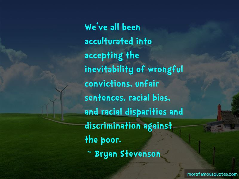 Acculturated Quotes