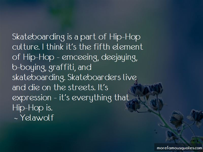 Boying Up Quotes