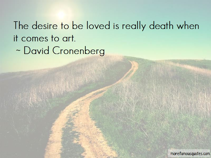 Desire To Be Loved Quotes Pictures 4