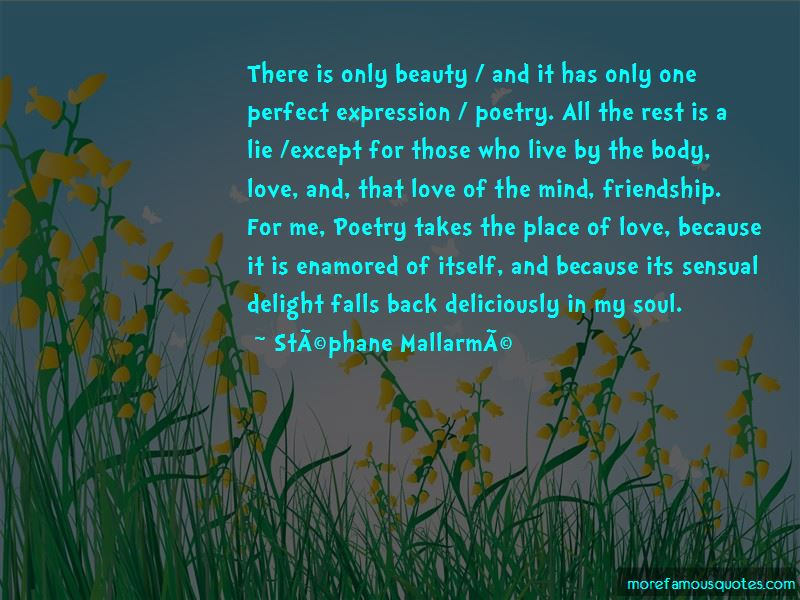 Enamored Love Quotes