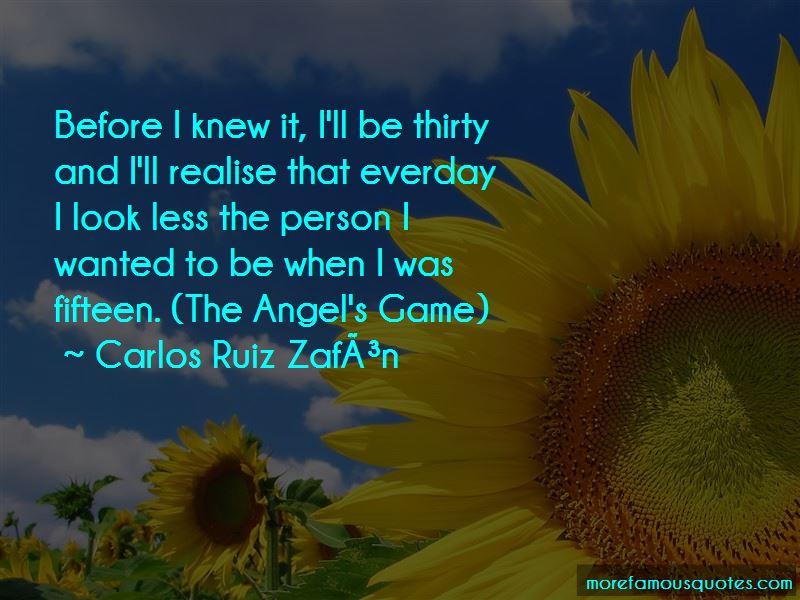 Everday Quotes