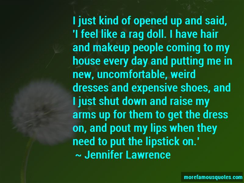 House Dresses Quotes Pictures 3