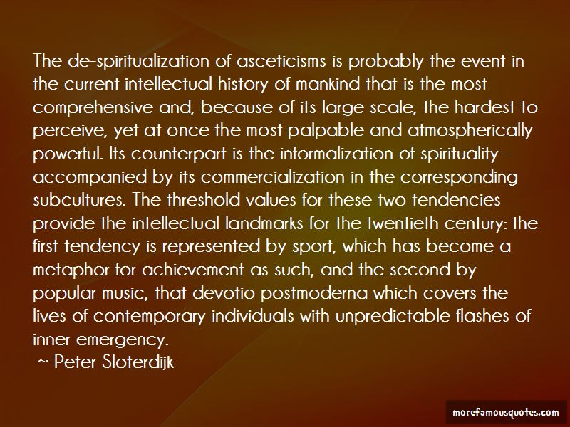 Intellectual History Quotes