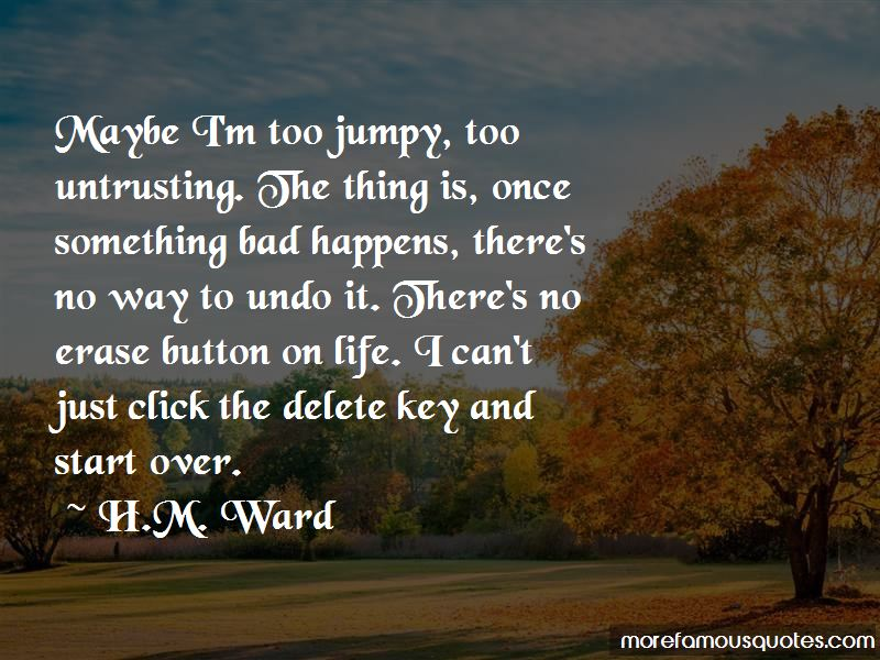 Life Button Quotes Pictures 3