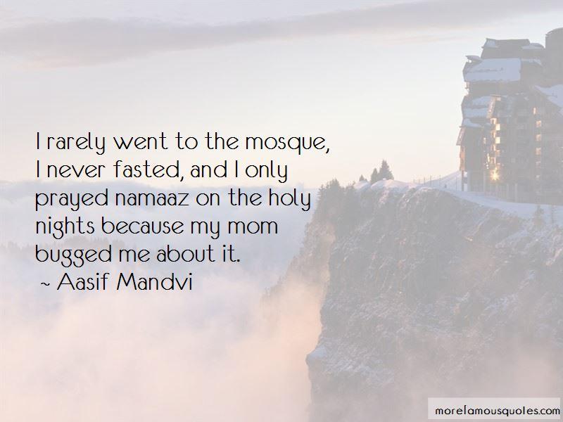 Namaaz Quotes