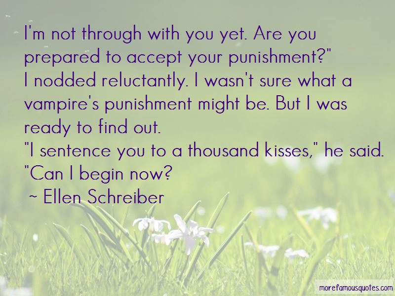 Reluctantly Sentence Quotes