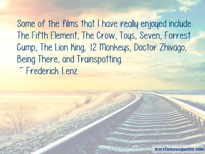 Zhivago Seven Quotes