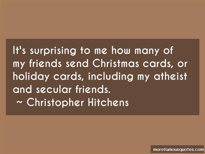 Secular Christmas Cards] The War On Christmas Cards Dead Robins Used ...