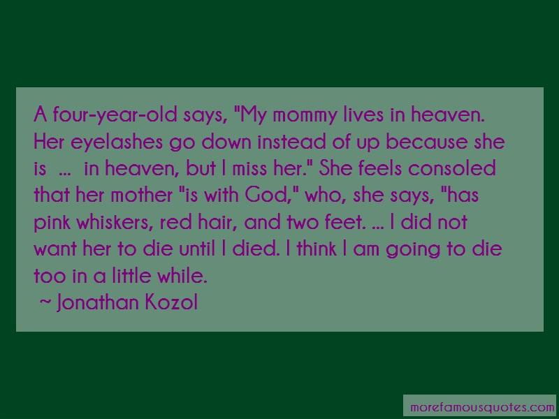 the details of life jonathan kozol