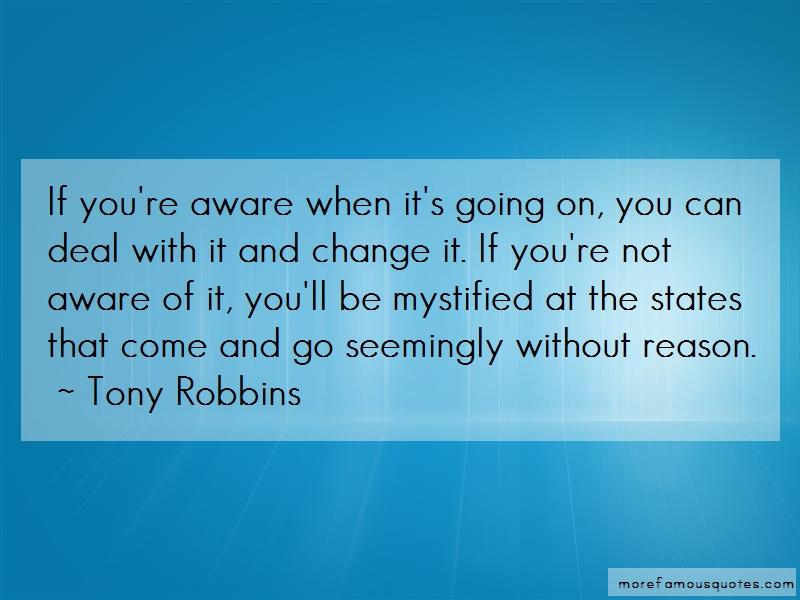 tony robbins case essay