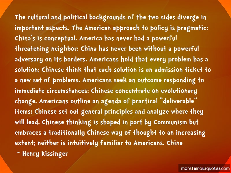 cultural approach in in american and The american south) or race and ethnicity (typified by, say, arab culture) in this view, culture consists of the ultimate values that knit together people with some kind of common ancestral tie.