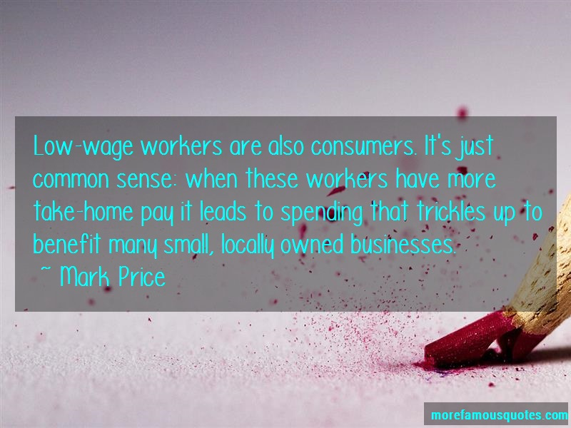 low wage workers