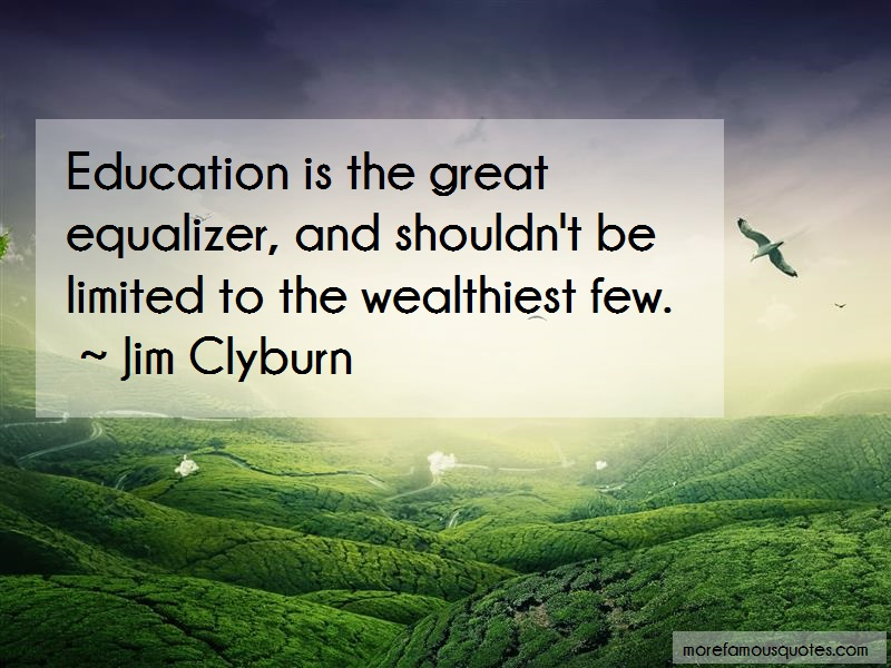 is education the great equalizer Volume xxv • number 2 • spring 2003 23 educational equity in america: is education the great equalizer roslin growe & paula s montgomery.