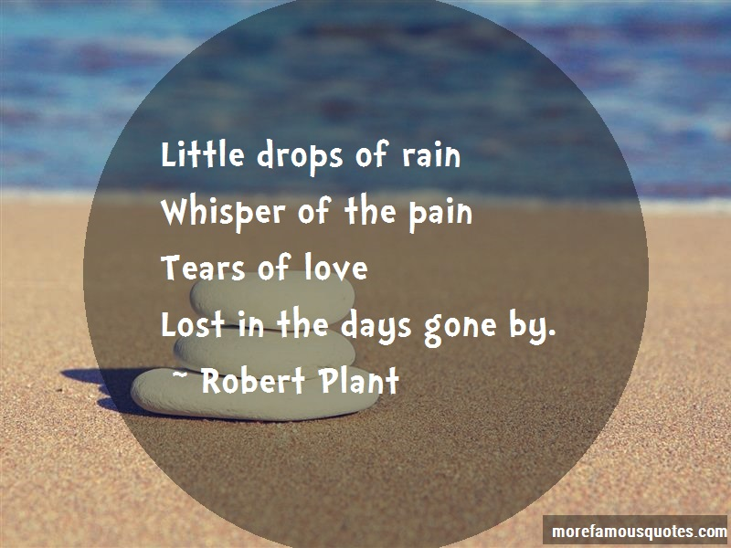 the pains of losing a loving