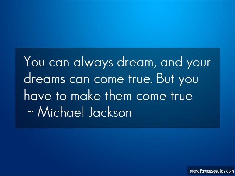 Michaelle jean quotes